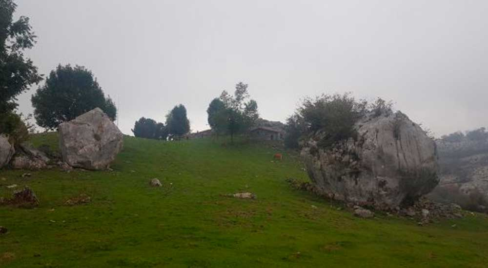 Imagen excursión Buferrera