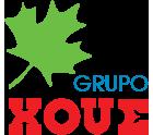 Club Deportivo Grupo Xove Logo